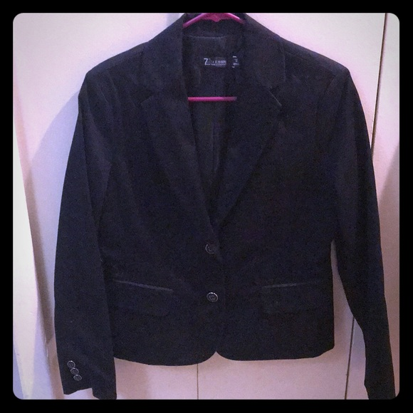New York & Company Jackets & Blazers - Brand new 10 petite black blazer!!